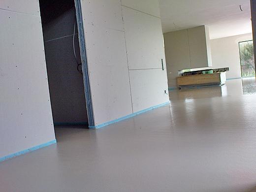 endlich estrich whitecube wiener neustadt. Black Bedroom Furniture Sets. Home Design Ideas