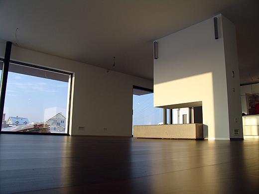 Esszimmer Dunkler Boden  boden dunkel  Wohnzimmer ideen dunkler