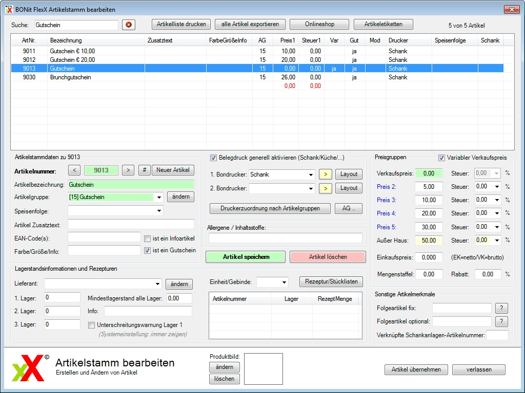 bonit.at Software OG - Kassensysteme und Lösungen für Gastronomie ...