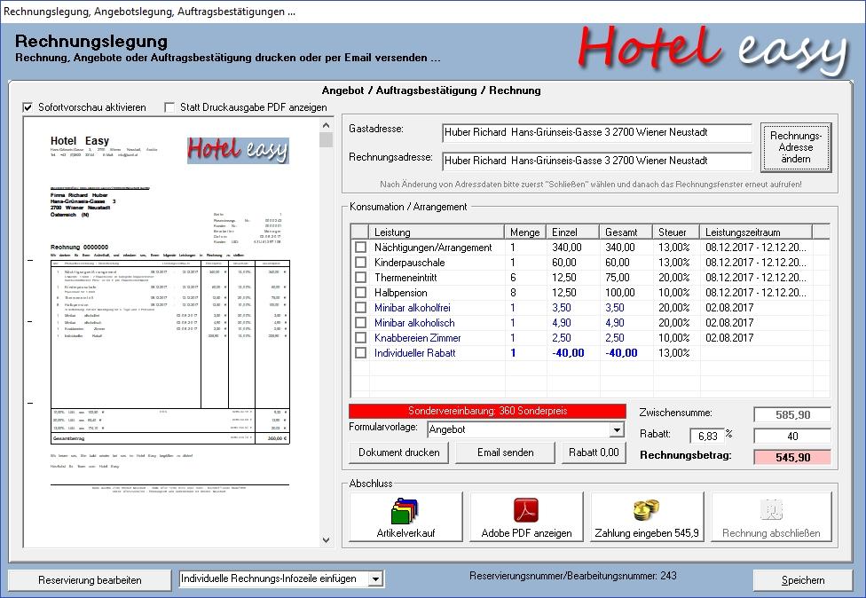 Bonitat Software Og Kassensysteme Und Lösungen Für Gastronomie